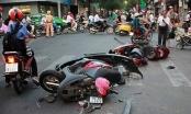 Tai nạn giao thông ngày 29 Tết làm 42 người thương vong