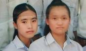 Thanh Hóa: Hai nữ sinh lớp 10 mất tích đầy bí ẩn sau dòng tin nhắn