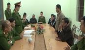 Nam Định: Hàng loạt cán bộ xã bị bắt vì sai phạm đất đai