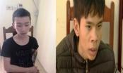 Thanh Hoá: Nhóm thanh niên bịt mặt chuyên cướp nữ trang của công nhân trong đêm