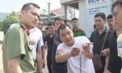 Quảng Ninh: Bắt đối tượng Trung Quốc rình khách đi ngân hàng để trộm cướp