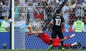 Messi sút trượt penalty, Argentina hòa Iceland trong đau đớn