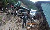 Mưa lũ ở Lai Châu làm 31 người chết và mất tích, thiệt hại gần 500 tỷ đồng