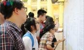 Hôm nay, nhiều trường đại học công bố điểm chuẩn vào các ngành