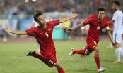 HLV Park Hang Seo đặt mục tiêu sốc cho U23 Việt Nam ở ASIAD 18