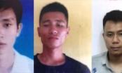 Thanh Hóa: Mâu thuẫn trong kinh doanh, 3 thanh niên vác súng tự chế đi giải quyết