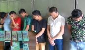 Thanh Hóa: Triệt phá đường dây đánh bạc qua mạng với 600 tỷ đồng