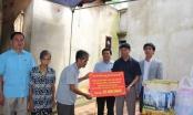 CLB Báo chí Phú Thọ tại Hà Nội: Sẻ chia nỗi đau với gia đình nạn nhân tại vụ cháy ở Đê La Thành