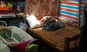 Công an điều tra nguyên nhân hai cháu bé tử vong bất thường trong phòng ngủ tại Kiên Giang
