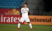 Đội tuyển Việt Nam sẽ không có Văn Thanh tham gia AFF Cup 2018 vì chấn thương nặng