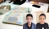 Hải Dương: Mạo danh cán bộ ngân hàng, cặp tình nhân lừa hơn 400 triệu đồng tiền vay vốn