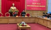 Bộ Công an vào cuộc điều tra vụ Trưởng Công an TP Thanh Hoá bị tố nhận tiền chạy án