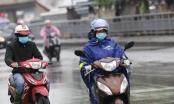 Thời tiết ngày 5/1: Hà Nội trời rét, mưa phùn rải rác