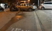 Sơn La: Nghi vấn cán bộ Đội CSGT Công an huyện Mai Sơn gây tai nạn liên hoàn?
