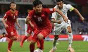 Đội tuyển Việt Nam gặp đối thủ nào ở vòng 1/8 Asian Cup 2019