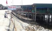 Kỳ Anh (Hà Tĩnh): Phát lộ những sai phạm động trời tại dự án hạ tầng khu bè nổi kinh doanh hải sản