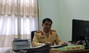 Phòng CSGT Sơn La đảm bảo an toàn giao thông dịp tết Nguyên đán Kỷ Hợi