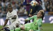 Real Madrid 0-3 Barcelona: Kền kền gẫy cánh ngay tại Bernabeu