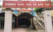 """Hà Giang: Trưởng phòng Giáo dục huyện Bắc Quang """"áp đặt"""" cấp dưới bằng văn bản trái luật?"""