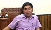 Nguyên Giám đốc BQLDA huyện Hà Trung vòi tiền doanh nghiệp, trả giá bằng 30 tháng tù