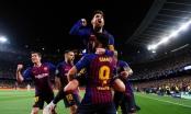 Barcelona 3-0 Liverpool: Thiên tài Messi đập tan hy vọng của Liverpool