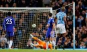 Vòng 37 Ngoại hạng Anh 2018 - 2019 Man City 1 – 0 Leicester: Siêu phẩm và ngôi vương?
