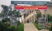 Kết luận giám định ADN trong bào thai nữ sinh lớp 8 ở Lào Cai là của thầy giáo!