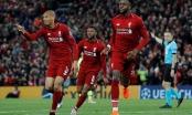 Liverpool 4-0 Barca (chung cuộc 4-3): Chiến thắng lịch sử của gà son Origi và đồng đội