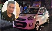 Vụ người đàn ông cứa cổ nữ tài xế taxi: Nghi mâu thuẫn tình cảm