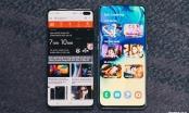 Samsung Galaxy A80 với camera trượt xoay giá 14,9 triệu đồng