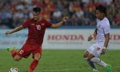 U23 Việt Nam 2-0 U23 Myanmar: Chiến thắng của những chàng trai áo đỏ