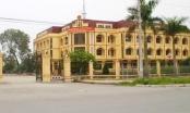 Thái Bình: Cán bộ huyện Đông Hưng tử vong bất thường tại phòng làm việc
