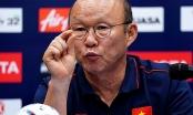 HLV Park Hang Seo nói gì về thông tin hợp đồng với bóng đá Việt Nam?