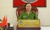 Vì sao cựu Trưởng Công an thành phố Thanh Hóa đã bị khởi tố nhưng chưa bị bắt?