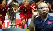 Trước lễ bốc thăm VL World Cup 2022: Nguy cơ rơi vào bảng tử thần