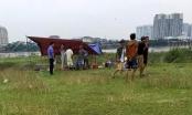Đã tìm thấy thi thể nữ sinh nhảy cầu Vĩnh Tuy