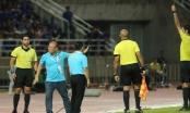 HLV Park Hang Seo chia sẻ bất ngờ về chiếc thẻ vàng ở trận gặp Thái Lan