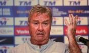 Phù thủy Guus Hiddink: Chúng tôi học được nhiều điều sau thất bại trước U22 Việt Nam