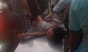 Hà Nội: Ra can ngăn hàng xóm xô xát với con trai, người cha bị đâm tử vong