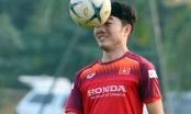 Tiền vệ Lương Xuân Trường chấn thương phải nghỉ thi đấu 9 tháng