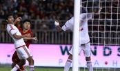 Highlight U22 Việt Nam - U22 UAE: Chủ nhà bị cầm chân ngay trên sân Thống Nhất