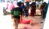 Thanh Hóa: Chồng chém vợ nguy kịch rồi tự sát vì mâu thuẫn tình cảm