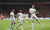 Champions League: Mbappe, Sterling đọ hattrick chớp nhoáng, Dybala tỏa sáng cứu Juventus, Real có chiến thắng nhọc nhằn