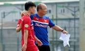 HLV Park Hang Seo gây sốc khi lựa chọn 27 cầu thủ cho hai trận sinh tử với UAE và Thái Lan