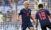 Lộ diện danh sách của HLV Akira Nishino cho tuyển Thái Lan trong trận sinh tử với đội tuyển Việt Nam