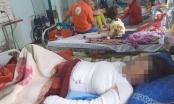 Sản phụ mang thai 37 tuần tuổi đổ xăng tự thiêu sau cuộc cãi nhau với chồng