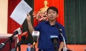 Nóng: Ông Nguyễn Văn Tốn mất chức Tổng Giám đốc Công ty nước sạch sông Đà