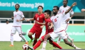 Vì sao ĐT UAE không bay thẳng tới Việt Nam tập luyện mà lại tập luyện ở Thái Lan?