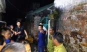 Thái Bình: Mới lấy nhau được 4 tháng, chồng giết vợ rồi đốt xác phi tang