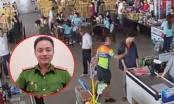 Kỷ luật giáng cấp Thượng uý Nguyễn Xô Việt và yêu cầu xuất ngũ